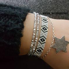 Kışın vazgeçilemeyen griler... #miyuki #miyukibileklik #miyukiboncuk #miyukikolye #miyukiküpe #takı #bileklik #trend #tasarım #özeltasarım #sipariş #siparişalınır #hediyelik #hediyelikeşya #aksesuar #altın #gümüş #gri #yildiz #yildizbileklik #yildizkolye #yildizküpe #siyah #tagsforlikes #igers #accessories #beauty #fashion