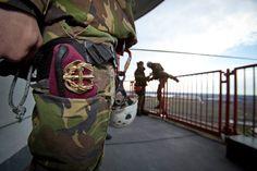 Regiment Stoottroepen