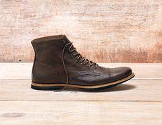 Timberland Boot Company | The Pinnacle Of Craftsmanship