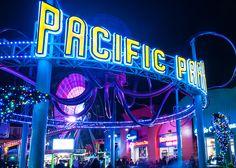 Pacific Park® | Santa Monica Pier Amusement Park | Tickets $8 per ride or $28 unlimited wrist bands