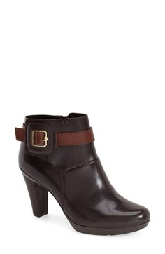 Geox 'Inspiration' Bootie (Women) available at #Nordstrom