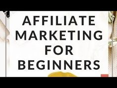 affiliate marketing step by step. In this affiliate marketing tutorial we are going to break it in to 7 parts on how to get started with affiliate marketing .
