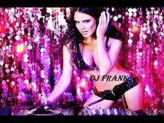 Mix DJ FRANK  Electrónica