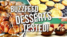 Buzzfeed food recipes tested diy new years eve snacks desserts buzzfeed dessert food recipes tested courtney lundquist forumfinder Choice Image