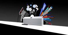 Teufel: MUSICSTATION Internet Radio, Radios, Microsoft, Electronics, Data Processing, Advertising Ads, Advertising Campaign, Consumer Electronics