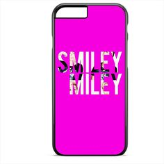 Smiley Miley TATUM-9718 Apple Phonecase Cover For Iphone SE Case