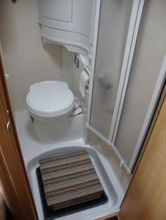 Narrow Toilets For Small Bathrooms - There is A toilet sanitation equipment utilized for the utilization of excretion and Toilet For Small Bathroom, 36 Inch Bathroom Vanity, Toilet Sink, Small Bathrooms, Wet Rooms, Bath Ideas, Retirement, Camper, Basement