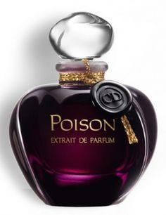 Poison Extrait de Parfum Dior 2014