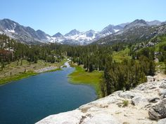 Mosquito Flats. The road reaches 10,320 feet, the highest paved highway in California.