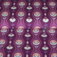 Kiko Jersey lotus fuchsia 127-994-3004