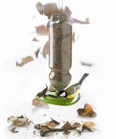 Comedero para pájaros Eco de XD Design