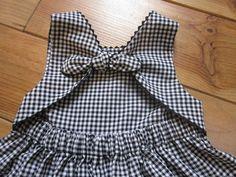 Baby Girl Dress Patterns, Baby Dress, Kids Frocks, Girls Dresses, Summer Dresses, Sewing For Kids, Preppy, Rompers, Fairy Godmother