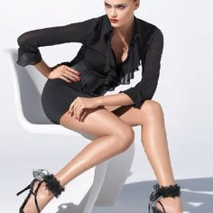 Wolford Spring/Summer 2012