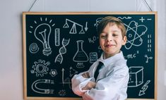Researchers Studied Highly Gifted Kids for 45 Years. Here's What They Found - Intelligence matters, according to a massive longitudinal study that looked at gifted kids over the course of their lifetimes. Maria Montessori, Education English, Elementary Education, Toddler Preschool, Preschool Activities, Teacher Problems, Scientific Articles, Math Graphic Organizers, Gifted Kids