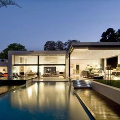 I want this gorgeous home.