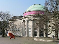 #Hamburg #Kunsthalle