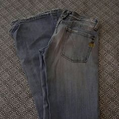 Miss Me jeans Older, non decorative style. In good condition Miss Me Jeans Boot Cut