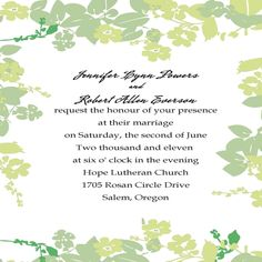 Awesome 9+ Wedding Invitation Wording For Second Marriage Check More At  Http://