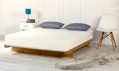Groupon - Orthopaedic Memory Foam Mattress With Free Delivery. Groupon deal price: £107