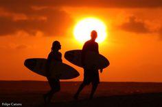 Art in Surf by felipecamera on Flickr. #Hawaii