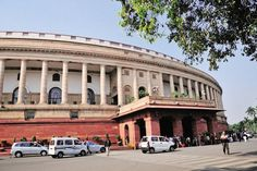 Earlier, the budget session of Parliament used to begin in the last week of February and run till mid-May with a recess in between. Photo: Priyanka Parashar/ Mint