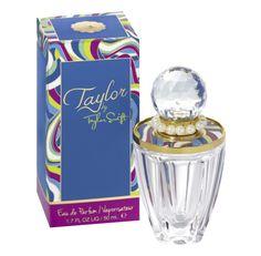 TAYLOR BY TAYLOR SWIFT EAU DE PARFUM 1.7 FL OZ
