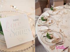 Nikki & Bruce | Coworth Park Wedding » Katy Lunsford Photography