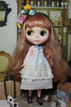 Powder Pink Mori Girl 03 | Flickr - Photo Sharing!