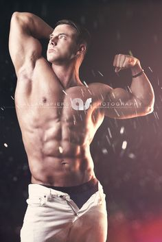 Blake Farley