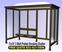 1000 Images About Smoking Shelters On Pinterest