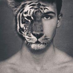 half human half animal