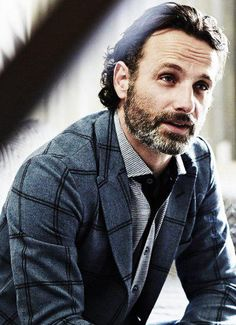 (6) Andrew Lincoln - Twitter Search