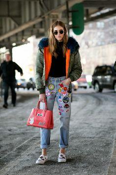 Những mẫu túi xách nữ độc đáo đang thống trị streetstyle thế giới | Katty Gal