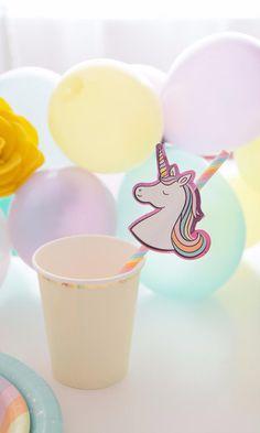 Unicorn Kisses and Rainbow Wishes