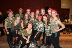 Images For > Halloween Group Costume Themes Army Halloween Costumes, Army Costume, College Costumes, Team Costumes, Best Friend Halloween Costumes, Zombie Costumes, Halloween Couples, Family Costumes, Halloween Halloween