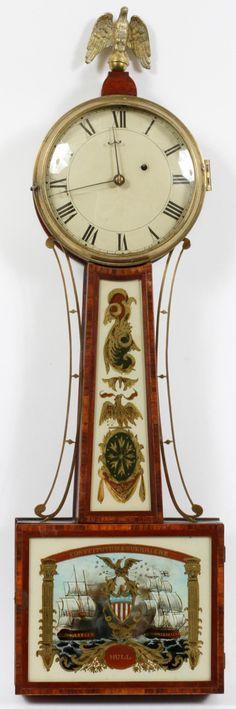 Dating Waterbury klokken