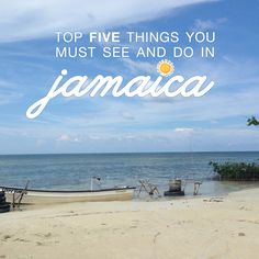 5 Things You Must See and Do in Jamaica When Planning a Destination Wedding or Caribbean Honeymoon   as seen on www.brendasweddingblog.com
