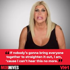Big Ang, Mob Wives, Reality Tv Shows, Role Models, I Movie, Famous People, Bring It On, The Originals, Templates