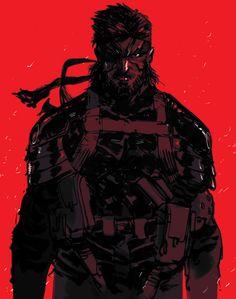 Metal Gear Solid Quiet, Metal Gear Solid Series, Videogames, Snake Metal Gear, Batman Comics, Marvel Wolverine, Character Art, Character Design, Splinter Cell