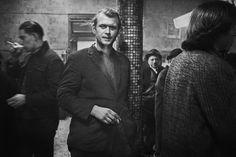 unseenphotofair: From the series Café Lehmitz, 1967-1970 © Anders Petersen/Galerie VU'