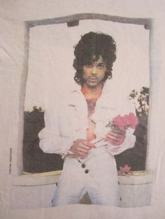 Prince 1984 Tour