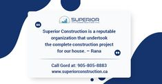Superior Construction - Custom Home Builders North York, ON Custom Home Builders, Custom Homes, North York, Luxury Homes, Building A House, New Homes, Construction, Luxurious Homes, Building