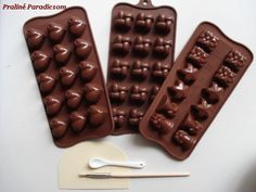 Mousse, Cookie Recipes, Food And Drink, Sweets, Candy, Homemade, Cookies, Chocolate, Desserts