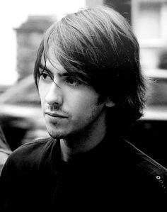 Dhani Harrison - looks so much like George!
