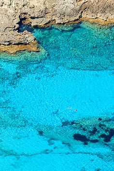 """Looking for a scenic beach to visit when traveling to Majorca, Spain? Add Cala Figuera Cove in the Balearic Islands to """"Things To Do"""" list. Vacation Places, Places To Travel, Places To Go, Ibiza Travel, Spain Travel, Costa, Rivers And Roads, Balearic Islands, Barcelona"""