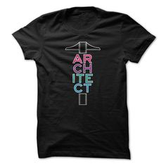 Architect T-Shirts, Hoodies. CHECK PRICE ==► https://www.sunfrog.com/LifeStyle/Architect-Shirt-27509666-Guys.html?id=41382