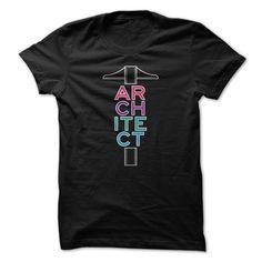 Architect T-Shirts, Hoodies. CHECK PRICE ==► https://www.sunfrog.com/LifeStyle/Architect-Shirt-27509666-Guys.html?id=41382