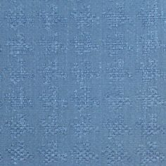 Fabric | Clarence House - Standish - Awesome weave created Faux Houndstooth