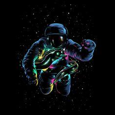 Astronaut - NeatoShop