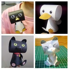emmeline-review-blogs: Paper Craft